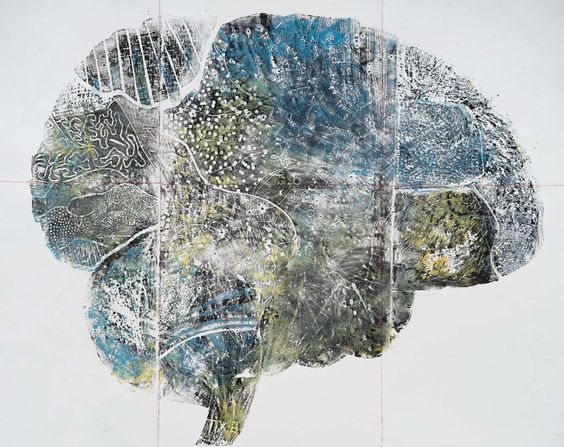 Neurosciences art