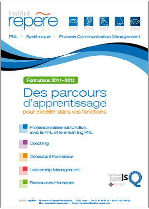 nouveau catalogue 20112012 de linstitut repere