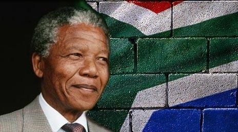 Mandela afriquedusud