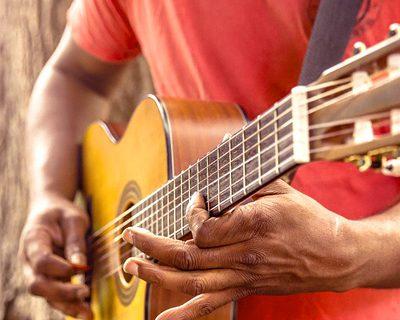 guitare et pnl