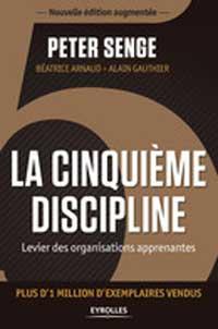 La cinqieme discipline pete