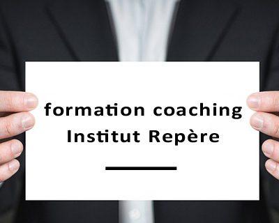 formation au coaching