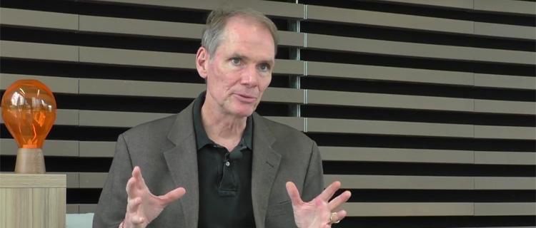 interview Robert Dilts