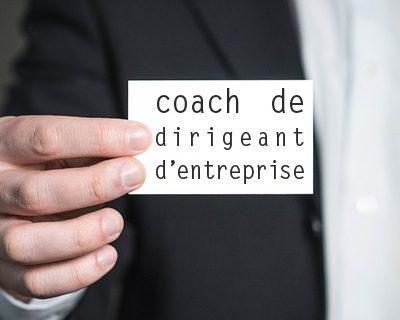 coach de dirigeant