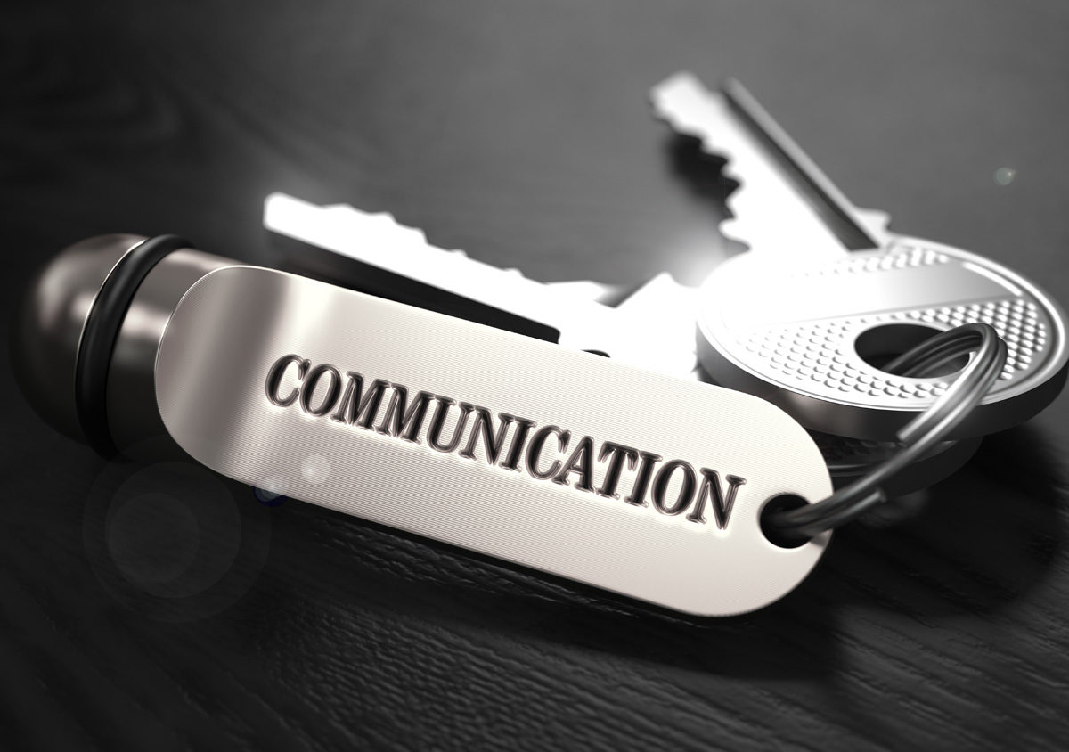 Clés de communication