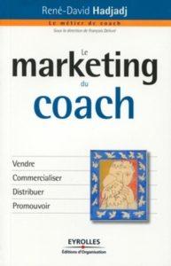 livre marketing du coach